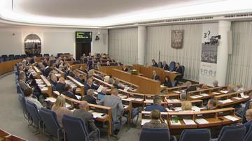 """""""Szanse kandydatów na wygraną, nie parytety partyjne"""". Rozmowy KO i lewicy ws. """"paktu senackiego"""""""