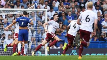 Premier League: Szok na Stamford Bridge, wielki powrót Rooneya