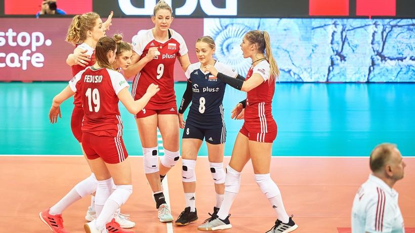 Polskie siatkarki mają nowego rywala w meczu towarzyskim