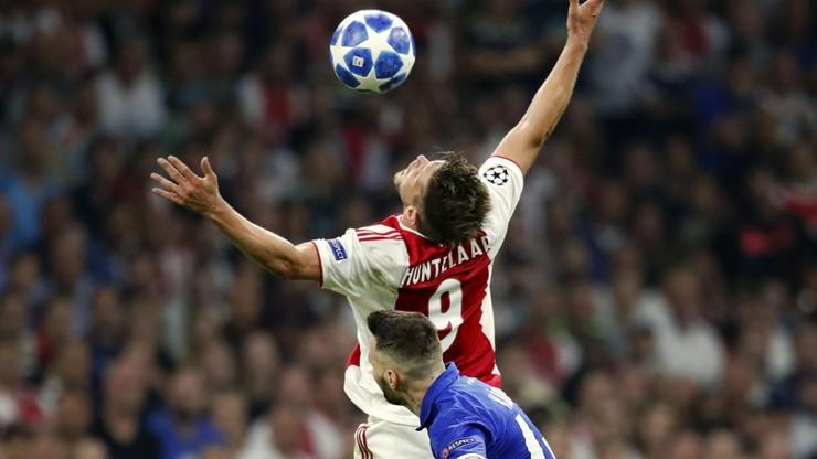 Liga Mistrzów: Dynamo Kijów - Ajax Amsterdam. Transmisja w Polsacie Sport Premium 1