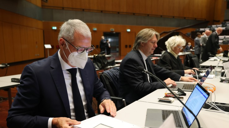 """Niemcy. Ruszył proces w sprawie """"afery spalinowej"""" Volkswagena"""