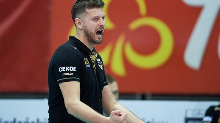 Michał Winiarski: Wygrana ze Skrą nas nakręciła