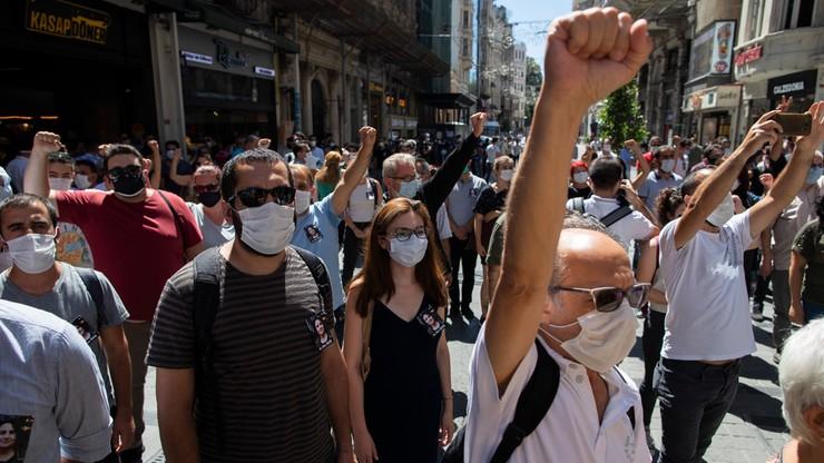 Prawniczka zmarła w więzieniu po 238 dniach głodowego protestu. Paryż apeluje do Ankary