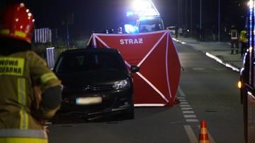 Tragiczny wypadek. 10-letni chłopiec zmarł na miejscu