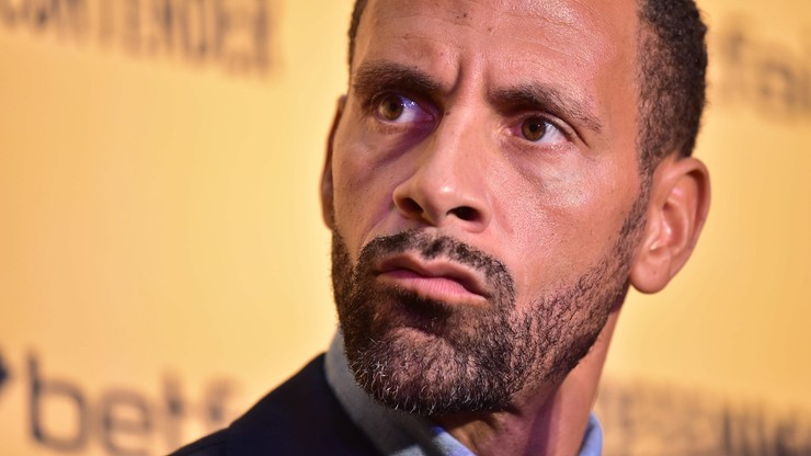 Ferdinand nie otrzymał licencji bokserskiej. Tygodnie treningów na marne!