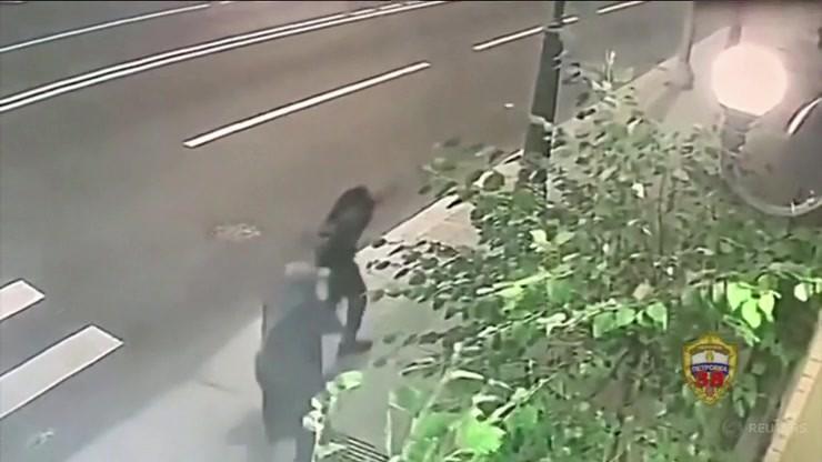 Rosja. 70-latka pokonała ulicznego rabusia. 22-latek musiał się poddać