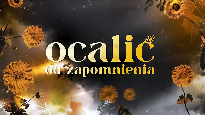 """""""Ocalić od zapomnienia"""": Koncert 1 listopada w Polsacie"""