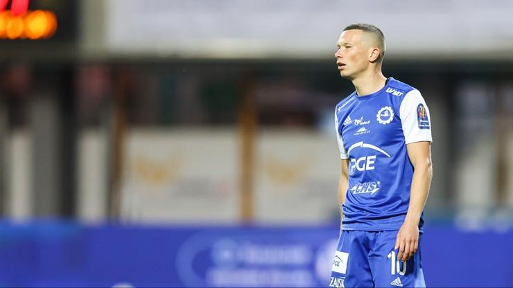 Fortuna 1 Liga: PGE Stal Mielec - Radomiak Radom. Transmisja w Polsacie Sport