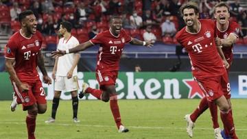 Javi Martinez odchodzi z Bayernu Monachium
