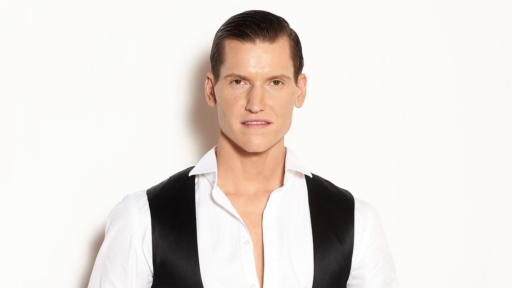 """""""Dancing with the Stars"""": Jacek Jeschke w 12. edycji show"""