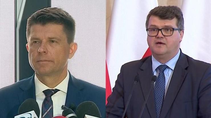 """""""Jeśli Petru przeprosi, Wąsik wycofa akt oskarżenia"""". Chodzi o pomówienie"""