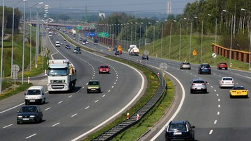 Nie będzie podwyżek za przejazdy autostradami - informuje resort infrastruktury