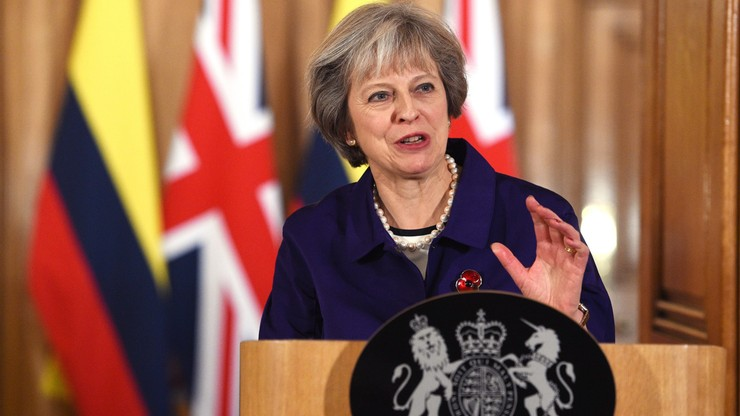 Premier Wielkiej Brytanii: Brexit będzie zrealizowany