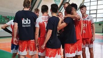 IBB Polonia Londyn przygotowuje się do startu Ligi Mistrzów na greckich parkietach