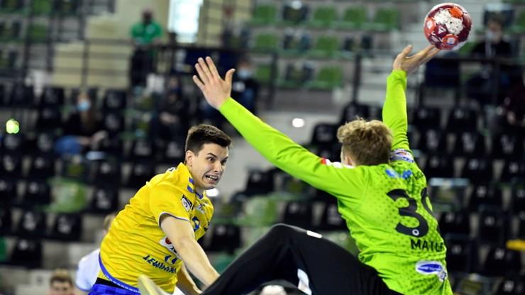 Liga Mistrzów: HBC Nantes - Łomża Vive Kielce. Relacja na żywo