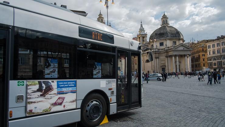 Rzym: strajki komunikacji średnio co 9 dni, ratunkiem Rok Święty