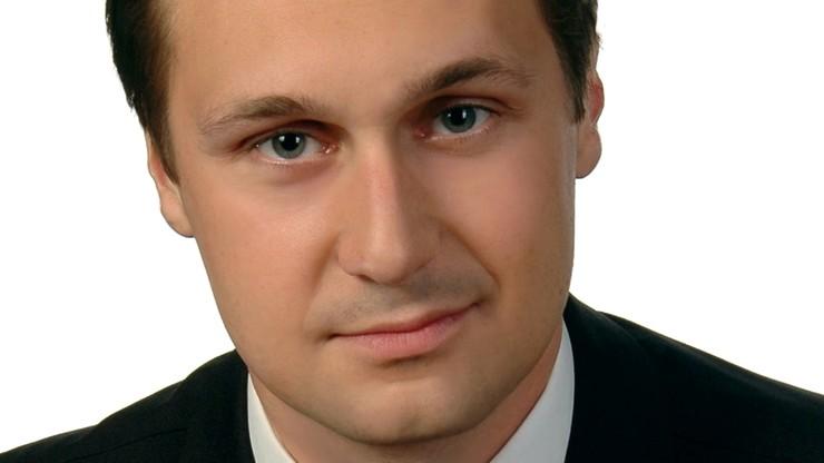 Zbonikowski startuje do Senatu z własnego komitetu. Wcześniej stracił miejsce na liście PiS do Sejmu
