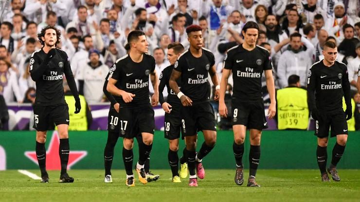 Ligue 1: Weah zadebiutował w PSG!