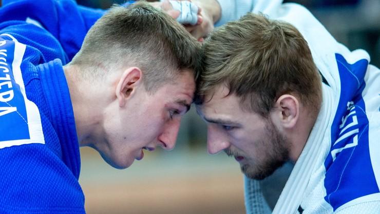 MŚ w judo: Lipcowe sprawdziany Polaków w Niemczech i na Białorusi