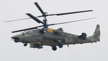 Rosja z sojusznikami rozpoczyna manewry w pobliżu granic państw NATO