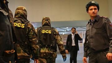 Rosja: zamach na siedzibę oddziału FSB w Chabarowsku. Nie żyją 3 osoby