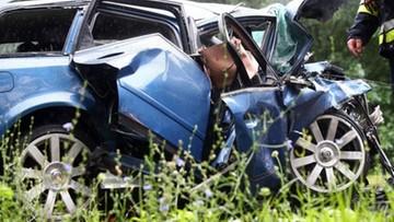 Tragiczny wypadek w Stalowej Woli. Kierowca nie przyznaje się do winy