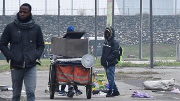 Sąd Kasacyjny we Francji rozpatrzy sprawę badań kości małoletnich migrantów