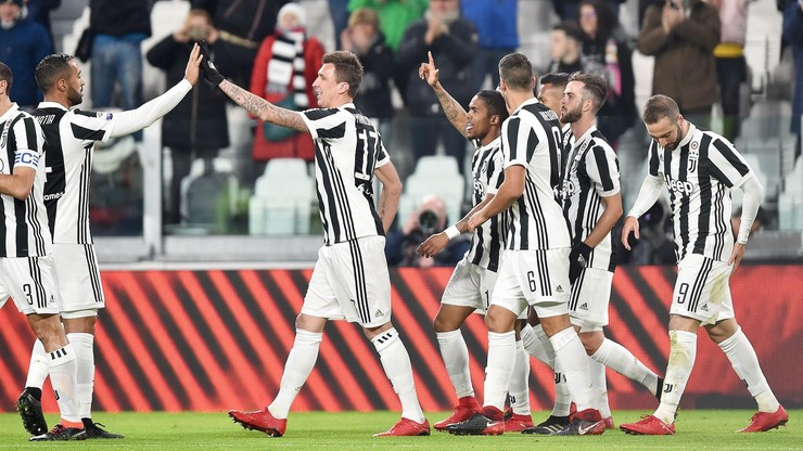 Szczęsny bezrobotny! Skromne zwycięstwo Juventusu