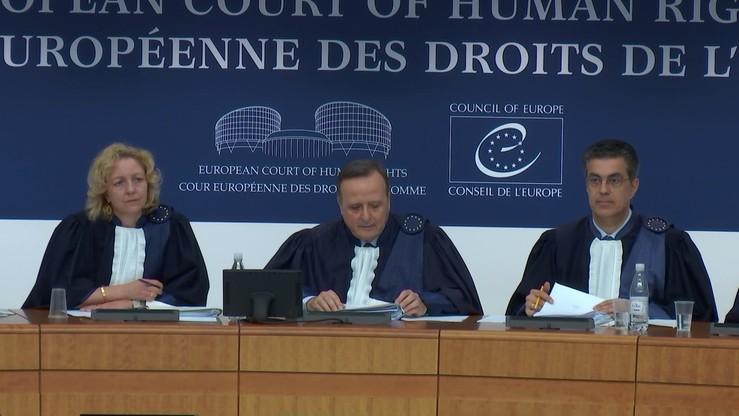 Ofiara przemocy domowej zaskarżyła Polskę. Europejski Trybunał Praw Człowieka rozpatruje sprawę