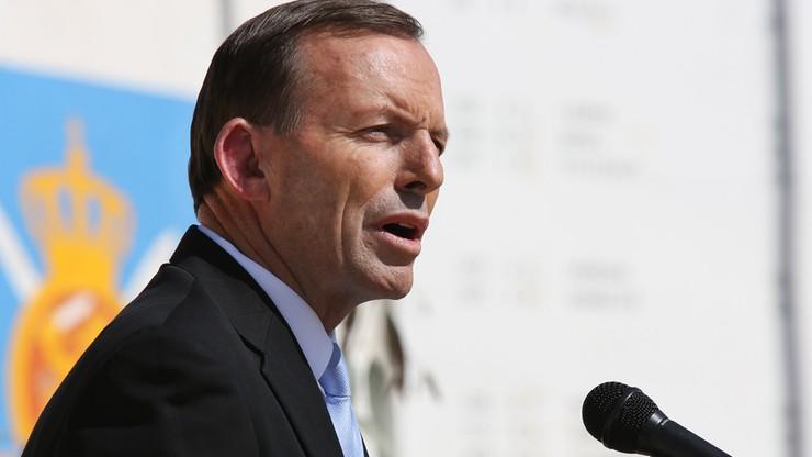 Australia będzie pozbawiać terrorystów obywatelstwa