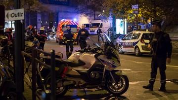 Abdeslam planował następne operacje terrorystyczne