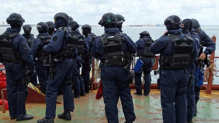 Zatrzymano trzy osoby podejrzane o przygotowanie zamachu terrorystycznego w Szwecji
