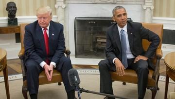 Obama: mógłbym ponownie wygrać wybory