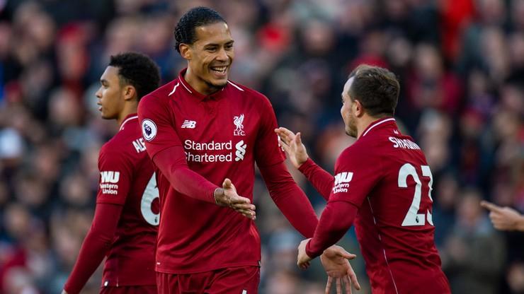 Arsenal podejmie Liverpool w hicie 11. kolejki Premier League