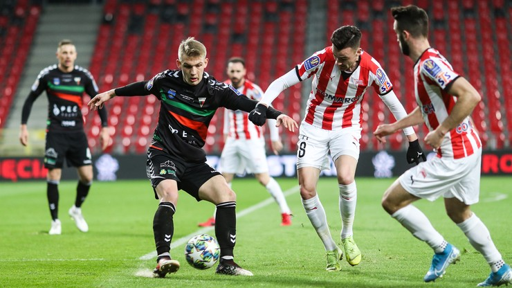Totolotek Puchar Polski: Możliwe dwie daty finału