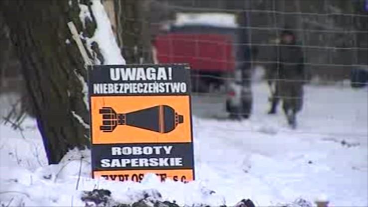 Niewybuch w Głogowie. Kilkaset osób ewakuowanych