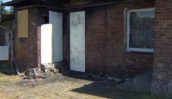 Tragiczny pożar w Mikołowie. Zginęła kobieta