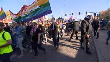 Sąd: radny miejski PiS winny zniesławienia organizatora Marszu Równości