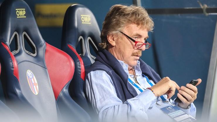 Włoskie media: Boniek szuka trenera na Półwyspie Apenińskim
