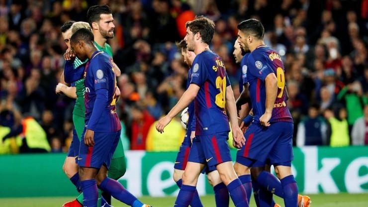 FC Barcelona zagra w USA? Hiszpańskie kluby rozważają protest...