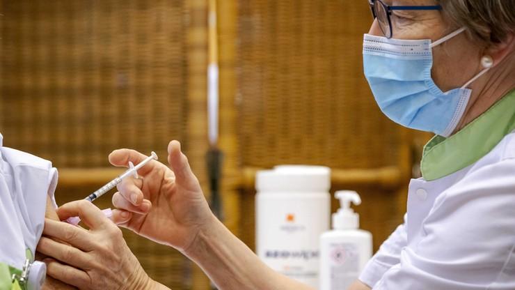 Reuters: liczba zakażeń koronawirusem w Europie przekroczyła 25 mln