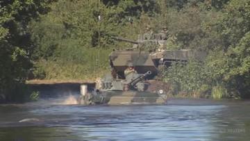 Rosja przerzuciła kolejne wojska na Białoruś