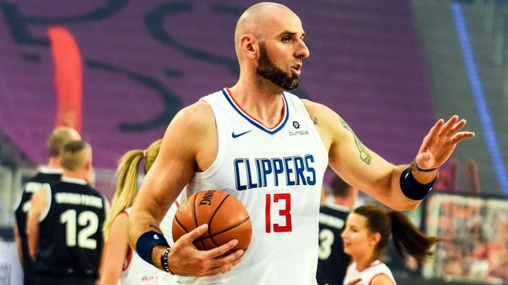 NBA: Epizod Gortata. Clippers lepsi od Spurs!