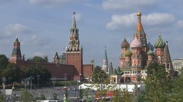 """Zatrzymano szamana, który szedł do Moskwy """"wygonić ciemne siły z Kremla"""""""