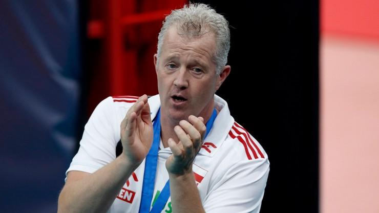 Awans reprezentacji Polski w rankingu FIVB