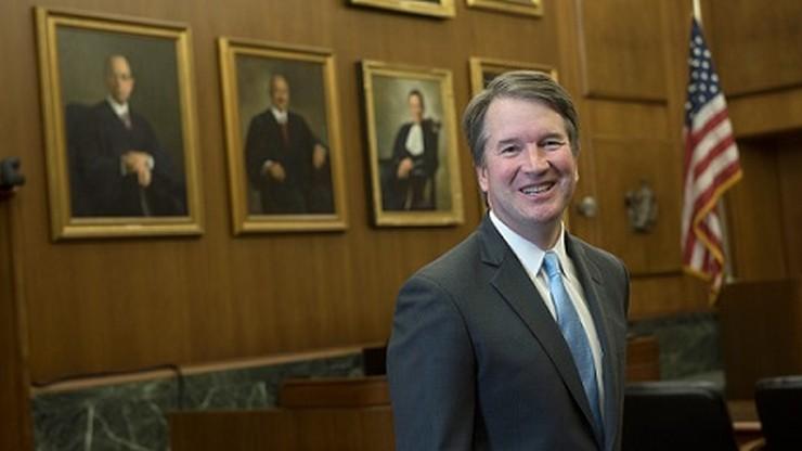 USA: kandydat do Sądu Najwyższego i kobieta oskarżająca go o próbę gwałtu złożą zeznania w Senacie