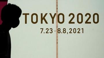 Tokio 2020: Pierwsze zakażenie koronawirusem wśród ekip przybywających na Igrzyska