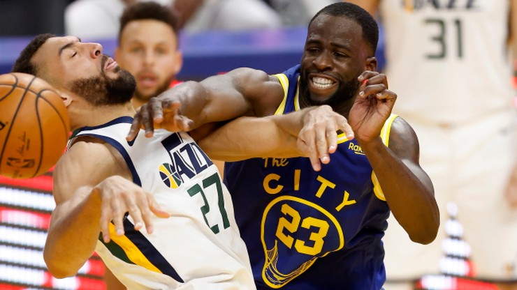 NBA: Utah Jazz przegrali dziesiąty raz w sezonie. Powrót kibiców do hali