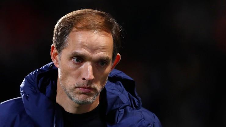 Ligue 1: Thomas Tuchel oficjalnie zwolniony z PSG