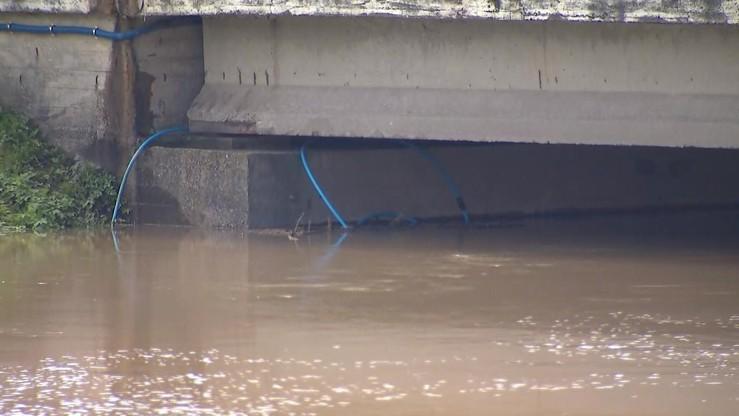 Poziom wody w rzekach może przekroczyć stany ostrzegawcze. IMGW wydał ostrzeżenia dla czterech województw
